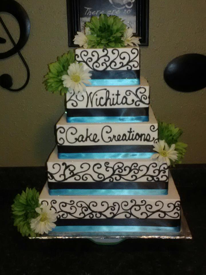 Wichita Cake Creations All Occasion Cakes And Drive Thru Cupcakes